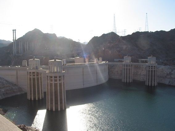 Las Vegas, Wasserversorgung